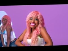Nicki Minaj - Super Bass PMV CrazyLover