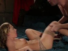 Carter Cruise Pounded In the Ass at Trenchcoatx