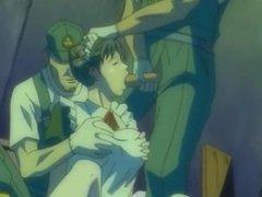 Discipline OVA 5 & 6