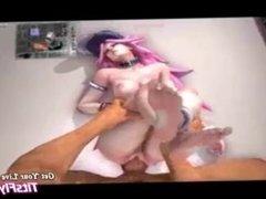 Hentai 3D Porn Best Video Just Hot