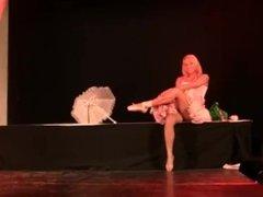 Festival Erotico - Erotic Circus - Marcello Bravo & Hally Thomas