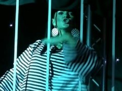 Festival Erotico - Alcatraz Show - Judy Nero