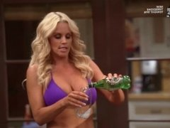 Jenny McCarthy - Two And A Half Men & My Name is Earl
