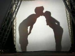 Festival Erotico - Villach 2010 - Marcello Bravo & Hally Thomas