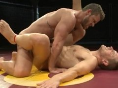NK: Landon Conrad vs Alex Adams