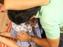 Young Aunty Romantic Scene A New Romantic Short Film By Jangery tv