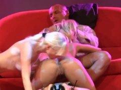 Festival Erotico - Lena Cova , Nikky Thorne , Lauro Giotto