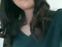 Webcam Masturbation Orgasm Show (Part 1)