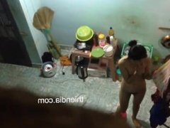 Vietnamese couple fucking in home part 3