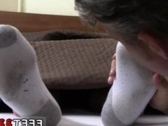 Nicholas's man gay foot and tight leggings boy porn movie xxx
