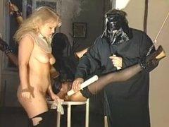 Horny nuns love to fuck