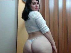 Latina Big Ass Pawg