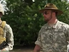 Cody- army penis movie hot gay male free full length
