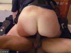 Victorias vs big white dick xxx milf anal tits hd hot gets blacked