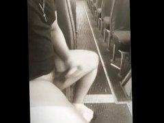School bus b8