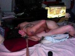 she sucks his cock so fucking good