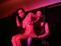 Festival Erotico - Villach 2010 - Naomi Cole