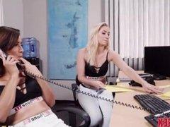 Brazzers presents 1 800 Phone Sex: Line 2 - Brazzers