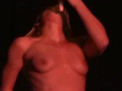 Festival Erotico - Munich 2010 - Sabina Taylor & Barbie Girl