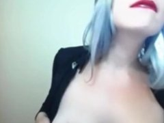 joi from sexy hairdresser