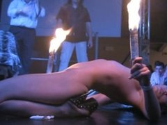 Festival Erotico - Valentina Canali Fuoco