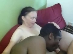 Amateur Bisexual MMF 133