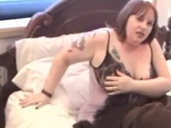 Real horny mom and son doing sex when dads not at home