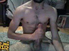 MONSTER cock cam show