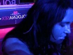 Festival Erotico - Bologna 2010 - Barbara Devil