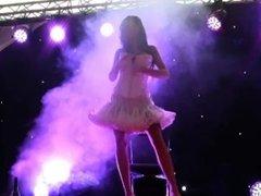 Festival Erotico - Villach 2011 - Crystal Reynolds