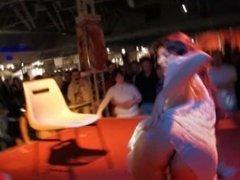 Festival Erotico - Mulhouse 2008 - Jessica Blue