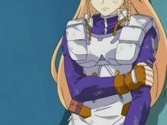 Daiakuji-The Xena Buster OVA 5