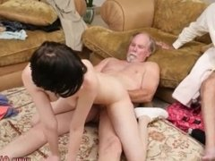 Gabrielle old step dad fucks playfellow's daughter nasty