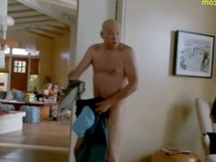 Diana Terranova Nude Sex Scene In Californication Series ScandalPlanet.Com