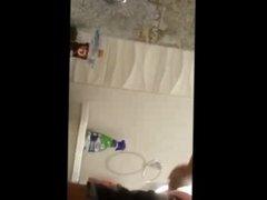 Sexy MILF Takes Bubble Bath On Periscope  WIN