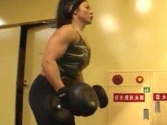Tomoko Kanda 65