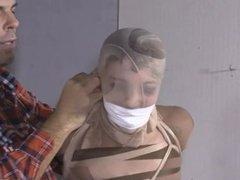 Pantyhose Encasement p2