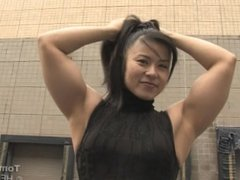 Tomoko Kanda 16