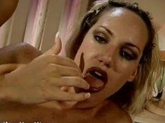 Masturbating With Randi Storm A Wife Home Alone