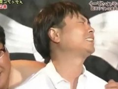 Japanese comedian shows