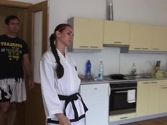 Deadly Female Fighters - It's Good to Have a Deadly Friend