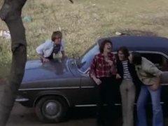 los violadores de la amanecer 1978 corto