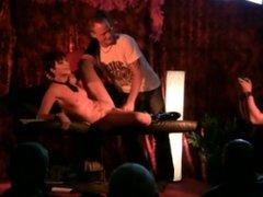 Festival Erotico - Villach 2009 - Jezzy