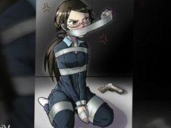 Hentai bondage part.19