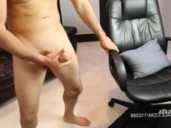 Sean Lawless - Measuring Up - Big Dick Solo
