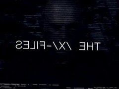 The _x_ Files Trailer
