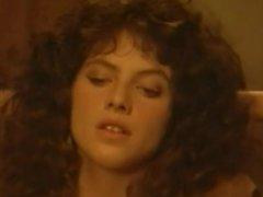 Clio Goldsmith from the movie Honey from around 1981