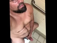 Found My Dad Video Taping Himself Jerking Out A Load Before Work