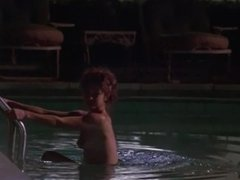 Ashley Judd Nude - Norma Jean and Marilyn (1996)