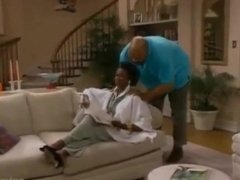 Janet Hubert-Whitten feet 1